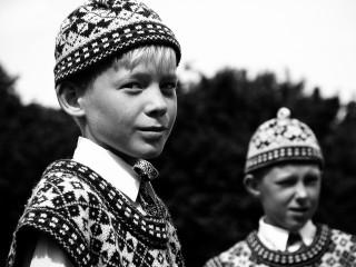 Estonian Kids
