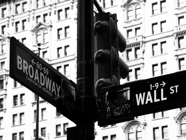 WALLSTREET meets BROADWAY