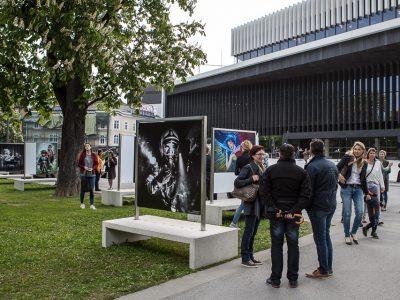 Menschenbilder Oberösterreich 2017 – Linz, Rohrbach, Enns, Gmunden
